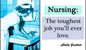 The 55 Best Quotes About Nurses