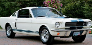 Ford Mustang Car Insurance