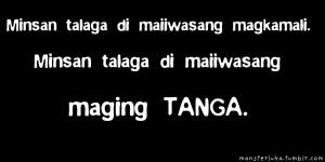 Quotes Love Tagalog Hurts Love Hurts Quotes Tagalog