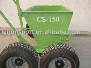 manual sand spreader