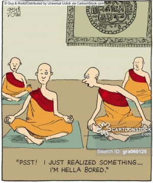 Monks cartoons, Monks cartoon, funny, Monks picture, Monks pictures ...