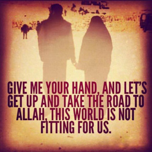 Hope you read all Islamic Marriage Quotes for Husband and Wife, Now ...