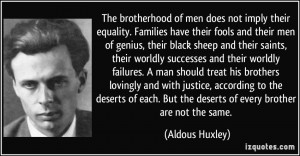 Military Brotherhood Quotes The brotherhood of men does