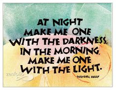 at night wendell berry more quotes images wendel berries quotes ...