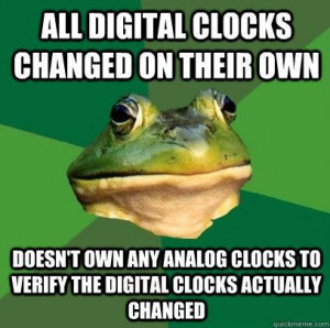 Best of daylight savings quotes funny