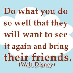 walt disney disney service quotes disney quotes friends daily ...