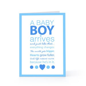 Baby Boy Quotes HD Wallpaper 13
