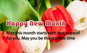 ... Happy New Month!! Inspirational, Motivational Quotes For June 2015