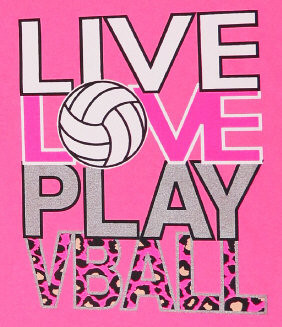 Love Volleyball Pictures Live love play - volleyball