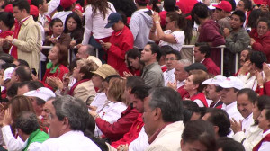 HD Presidential Elections / Mexico / 2012 – Stock Video # 217-335 ...