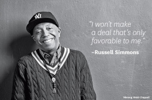 Russell Simmons Quotes On Success