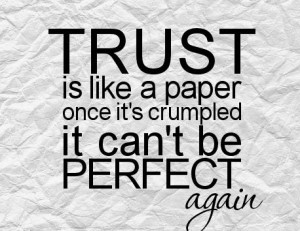 trust-quotes-thoughts-paper