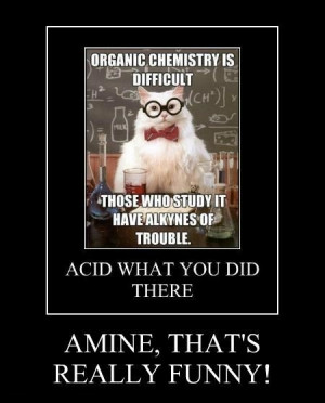 Daily Dose of Funny Science