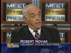 Robert Novak's Quotes