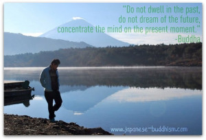Buddha quotes on this site....