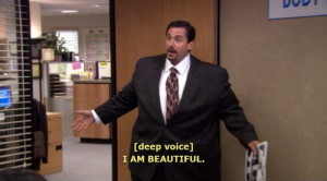 40 notes #Michael Scott #The Office #Beautiful #Michael Klump #steve ...