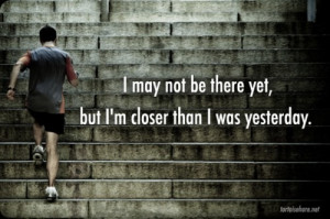 No More Excuses! Motivational Quotes to Get Your Butt In Gear