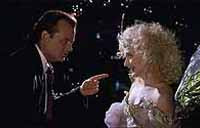 Scrooged Bloopers And Goofs