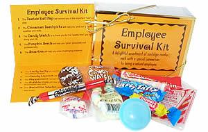 Public Employee's Survival Kit