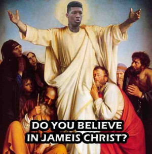 Famous Jameis Winston dominates on the gridiron and the memes approve