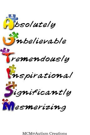... autism quotes and words to live by. Have a favourite autism quote