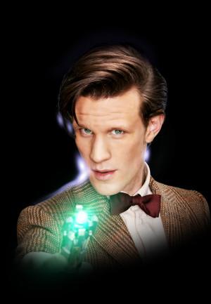 Eleventh Doctor, Matt Smith