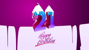 Funny 21st Birthday Sayings For Girls Happy birthday quotes and