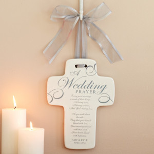 Personalized Religious & Christian Wedding Gifts at Personal Creations