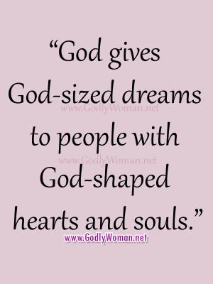 Godly Woman Inspiration