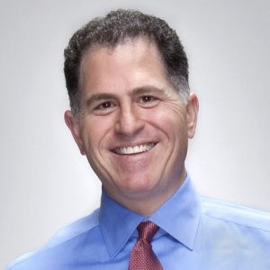 Michael Dell Quotes
