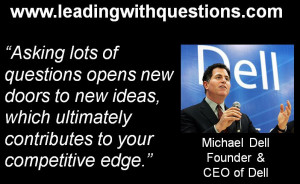 "My Top Ten Favorite ""Leading with Questions"" Quotes"