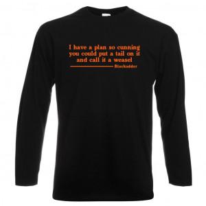 blackadder quote god bless you lord blackadder garment please select ...
