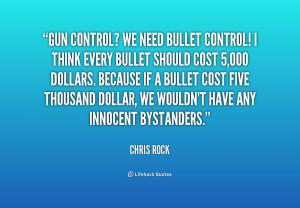 Today You Don Need Gun...