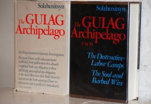 aleksandr solzhenitsyn archipelago gulag