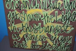 Best Grateful Dead Lyric Quotes