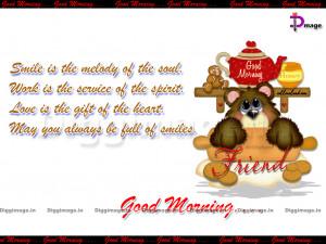 ... good morning good morning poems good morning quotes good morning