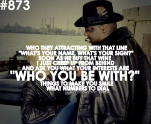 notorious big quotes