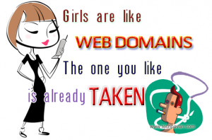 Geek girl - most geeky quote about girls