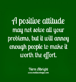 Positive Quotes About Annoying People