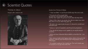 Quotes About Scientists