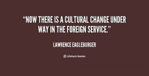 Quotes On Culture Change
