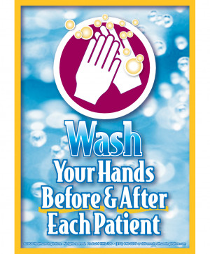 national hand washing awareness