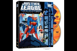 Justice League rules justice