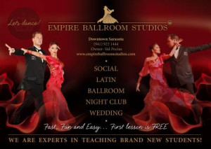 Empire Ballroom Studios