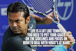 Tennis Quote of the Day: Leander Paes - 2013 US Open Men's Doubles ...