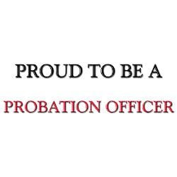 Funny Probation and Parole Officer