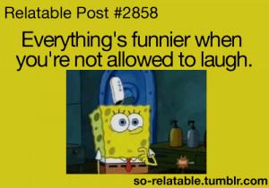 gifs true true story spongebob spongebob squarepants relate so true ...