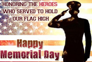 Memorial Day celebration in schools and colleges