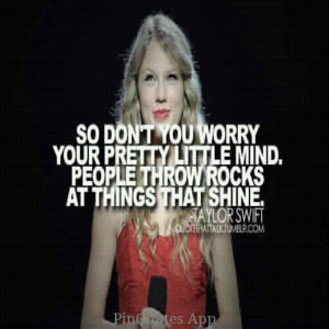 Songs Taylor Swift Quotes Author