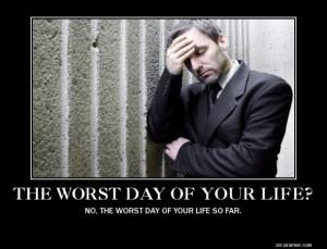 Bad Days #demotivational #days